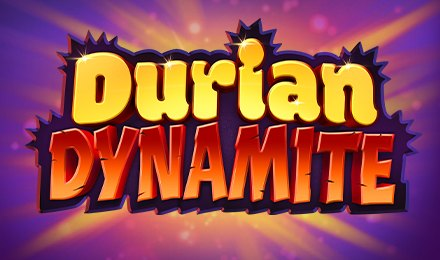 Durian Dynamite Slots